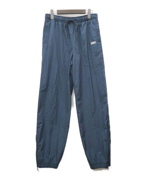FTC(エフティーシー)FTC (エフティーシー) ナイロンパンツ ネイビー サイズ:Mの古着・服飾アイテム