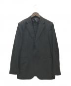 BEAUTY&YOUTH()の古着「トロピカル2Bジャケット」|ブラック