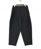 HELLY HANSEN(ヘリー ハンセン)の古着「ストーレンイージーパンツ Stolen Easy Pants」|ブラック