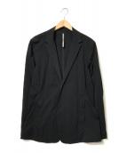 ()の古着「Blazer LT テーラードジャケット」|ネイビー