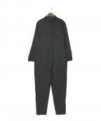 ted baker(テッドベーカー)の古着「ジャンプスーツ」 ブラック