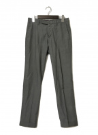 INCOTEX(インコテックス)の古着「スラックス」|ライトグレー