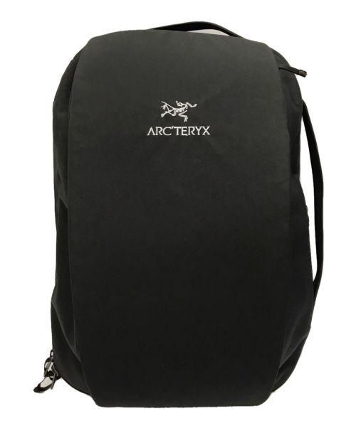 ARC'TERYX(アークテリクス)ARC'TERYX (アークテリクス) BLADE20 ブラックの古着・服飾アイテム