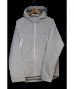 adidas originals(アディダスオリジナル)の古着「HARD SHELL JACKET」 グレー
