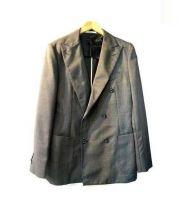 MACKINTOSH PHILOSOPHY(マッキントッシュフィロソフィー)の古着「トロッタージャケット」 グレー