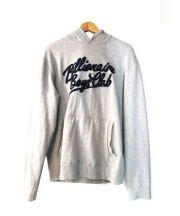 BILLIONAIRE BOYS CLUB(ビリオネアボーイズクラブ)の古着「パーカー」|グレー