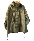 THE NORTH FACE()の古着「HydroSeal Jacket」|カーキ