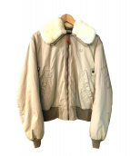 FRED PERRY(フレッドペリー)の古着「ジャケット」|カーキ