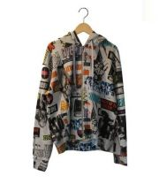 Hysteric Glamour(ヒステッリクグラマー)の古着「HYS ROCK total handle PK」|グレー