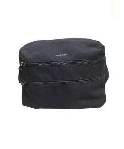 DIESEL(ディーゼル)の古着「ウエストバッグ」|ブラック