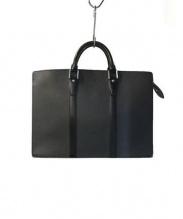 LOUIS VUITTON(ルイ・ヴィトン)の古着「ビジネスバッグ」|ブラック