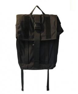 MISSION WORKSHOP(ミッションワークショップ)の古着「Small Arkiv FieldBackpack」 ブラック