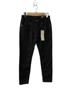 DIESEL(ディーゼル)の古着「BELTHY JOGGJEANS」|ブラック