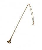TIFFANY & Co.(ティファニーアンドコー)の古着「K18ネックレス」|ゴールド