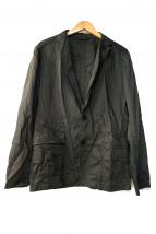 JOSEPH HOMME(ジョセフオム)の古着「アンコンジャケット」