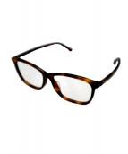 Christian Dior(クリスチャンディオール)の古着「伊達眼鏡」