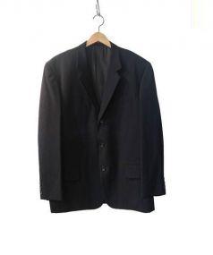 Y's(ワイズ)の古着「セットアップスーツ」|ブラック