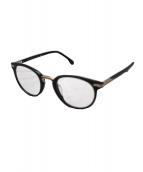 LOZZA(ロッツァ)の古着「伊達眼鏡」
