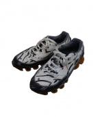 adidas by RAF SIMONS(アディダス バイ ラフシモンズ)の古着「BOUNCE」 ブラック