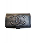 CHANEL(シャネル)の古着「財布」