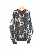 SUPREME(シュプリーム)の古着「Big Letters Sweater」