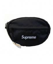 SUPREME(シュプリーム)の古着「Waist Bag」|ブラック