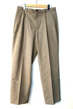 steven alan()の古着「STRC/DRIL SUPER BAGGY TAPERED?」