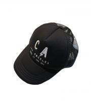 RHC × CIA(ロンハーマン×シーアイエー)の古着「メッシュキャップ」|ブラック