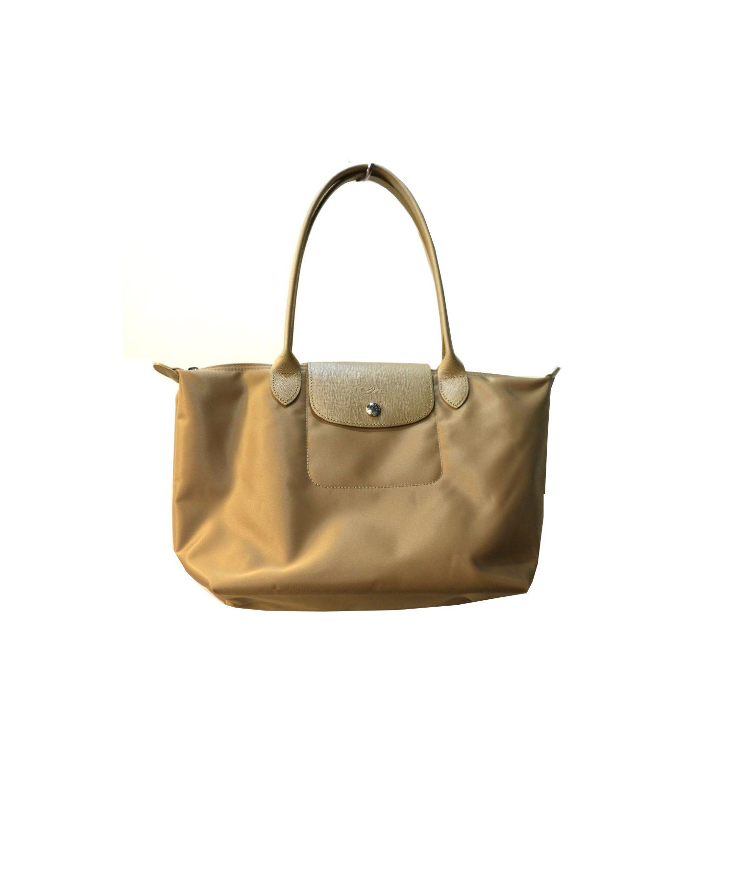 80316b62dd4a 中古・古着通販】LONGCHAMP (ロンシャン) Le Pliage Neo Tote bag S ...