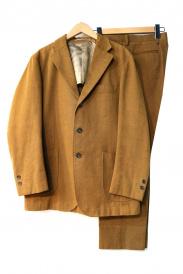 SOVEREIGN(ソブリン)の古着「セットアップスーツ」