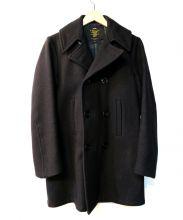 FIDELITY(フェデリティー)の古着「ロングPコート」
