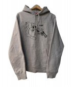 SUPREME(シュプリーム)の古着「Lee Hooded Sweatshirt 」