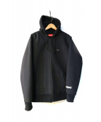 SUPREME(シュプリーム)の古着「WINDSTOPPER Zip Up Hooded Swea」