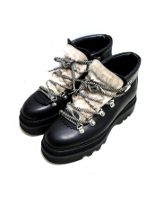 foot the coacher(フットザコーチャー)の古着「MOUNTAIN HI BOOTS」