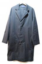 ITEMS URBAN RESEARCH(アーバンリサーチ)の古着「ビッグシルエットチェスターコート」