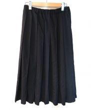 COMME des GARCONS(コムデギャルソン)の古着「プリーツスカート」