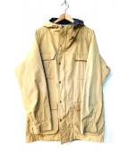 SIERRA DESIGNS(シェラデザイン)の古着「60/40マウンテンパーカー」