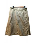 MHL(エムエイチエル)の古着「スカート」