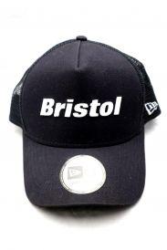 F.C.R.B.×NEW ERA(エフシーリアルブリストル ニューエラ)の古着「BRISTOL MESH CAP」