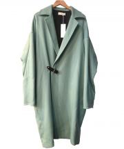 NEON SIGN(ネオンサイン)の古着「MAXI COAT」