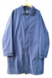 L.L.BEAN(エルエルビーン)の古着「ステンカラーコート」