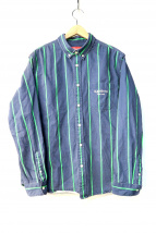 SUPREME(シュプリーム)の古着「Printed Stripe Shirt」