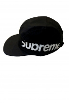 SUPREME(シュプリーム)の古着「Side Panel Camp Cap」