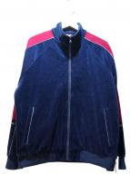 SUPREME(シュプリーム)の古着「velour track jacket」