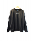 adidas(アディダス)の古着「TNT Tape crew sweat」