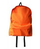 Ron Herman(ロンハーマン)の古着「リュック」|オレンジ