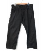 LEVIS FENOM(リーバイスフェノム)の古着「デニムパンツ」|ブラック