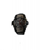 CASIO G-SHOCK(カシオ ジーショック)の古着「腕時計」 ブラック