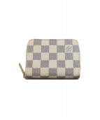 LOUIS VUITTON(ルイヴィトン)の古着「財布」|アイボリー