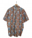 reyn spooner (レインスプーナー) アロハシャツ スカイブルー サイズ:L:4800円